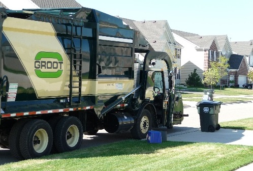 Mundelein Garbage and Recycling Update