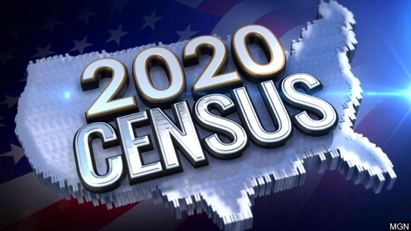 2020 Census Information Arriving SOON!