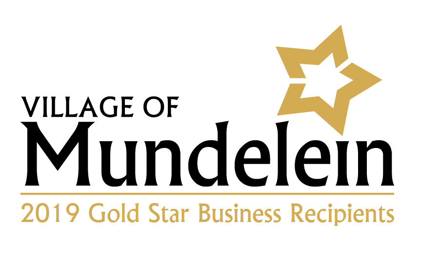 Mundelein Announces 2019 Gold Star Business Award Recipients