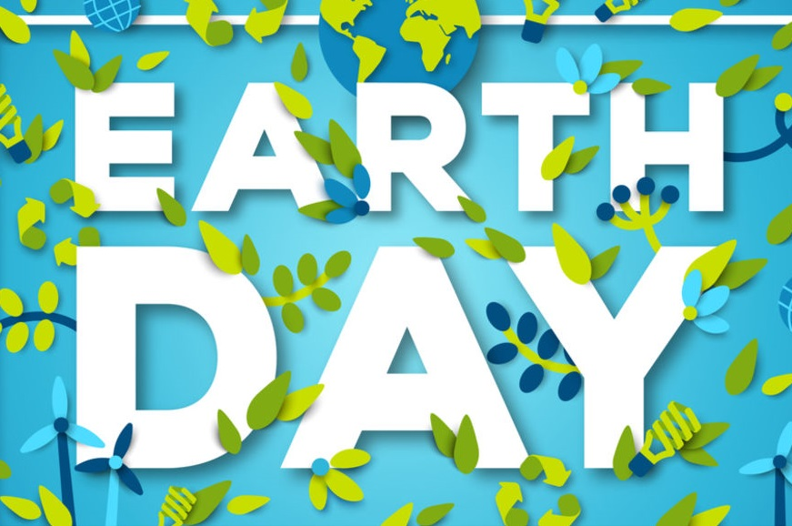 Earth Day...Everyday!