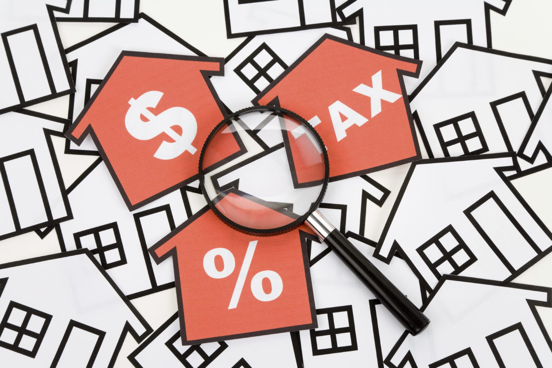 Property Taxes May Be Paid in Installments