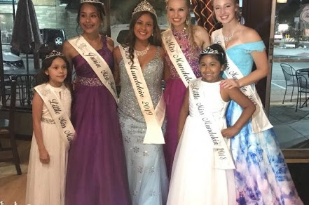 Mundelein Pageant Seeking Contestants