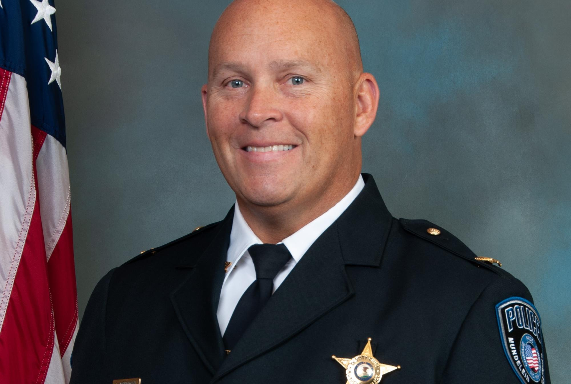 Trustees Approve Interim Police Chief Appointment