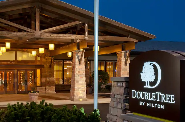 Double Tree Hotel Implements Aggressive Cleaning Protocols