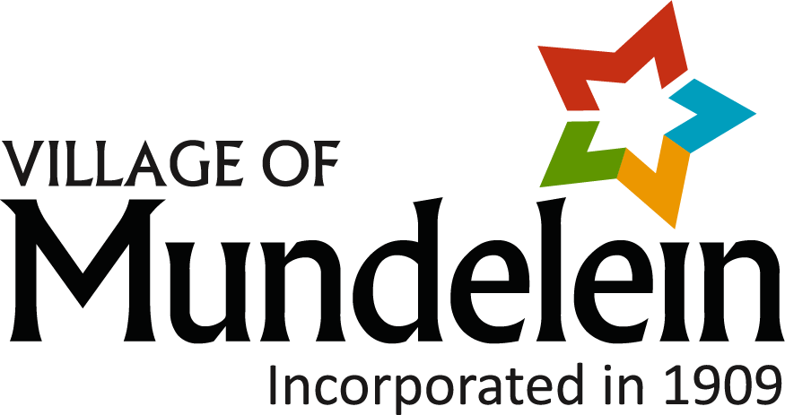 Village of Mundelein Logo & Tagline